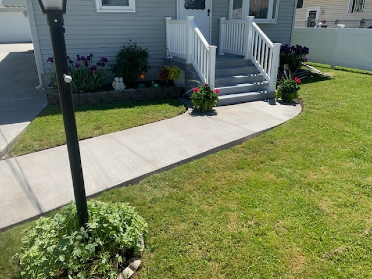 Choose Us For Concrete Driveway Repair And More In Depew, Williamsville, NY and surrounding areas